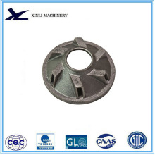 Iron Casting Sand Casting for CNC Machining