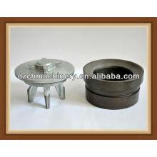High quality triplex mud pump valve assembly
