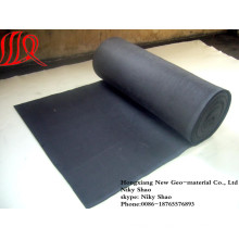 100% Polyester Nonwoven Mat for Wet Wipes