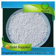 Activated alumina price /bulk activated alumina ball for sell