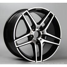 piezas de automóviles chinas piezas de automóviles nuevo diseño rueda de aleación