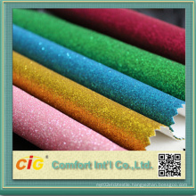 Car Interior Decoration PU Synthetic Leather Cloth
