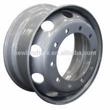 NEWLAND 22.5 TRUCK STEEL RIMS WHEELS alloy wheels