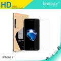 Teléfono móvil utiliza nuevo protector de pantalla de cristal templado de primera calidad para iPhone7