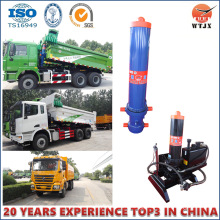 Hydraulic Cylinder and Equipment for Dump Truck