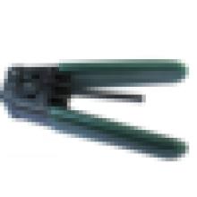 Волоконно-оптический стриппер для кабеля бабочки, зачистка кабеля FTTH Drop, стриппер для оптического волокна