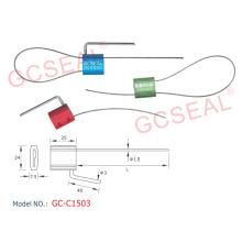Haute qualité Double verrouillage sécurité câble joint GCC1503