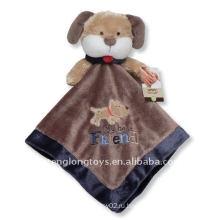 Смазливая плюшевая пуховая одеяло
