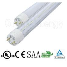 UL TUV CE SAA a mené la lumière de tube T8 G13, 600mm, 1200mm, 1500mm