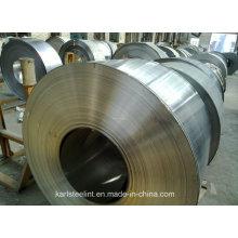 Bobina de acero inoxidable 201 de alta calidad y el mejor precio de Karl Steel