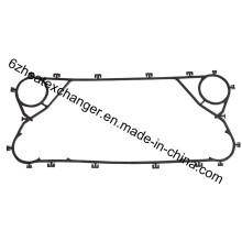 Равновесная замена Alfalaval серии M10 Прокладка для пластинчатого теплообменника