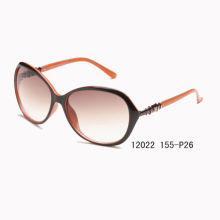 Beso gafas de sol al por mayor (12022 155-p26)