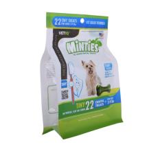 Pet food bag large capacity