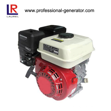 4 Stroke Air Cooling 6.5 HP Petrol/Gasoline Engine