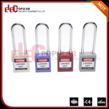 Elecpopular High Quality Custom Stainless Steel Padlock Safe Lock, Locker Security Lock