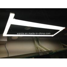 Светильник линейного светильника для офисного светильника для прямого освещения
