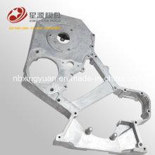 Chino de alta calidad finamente procesado diseño profesional de aluminio de fundición a presión de automóviles