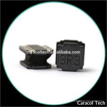 SMD Assembly SMD Inductor Coil para circuito de alimentação