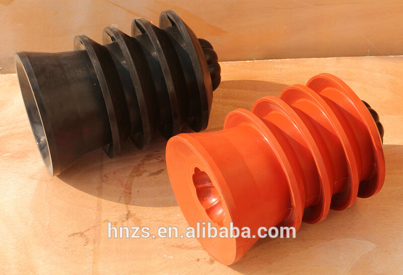 rubber plug oil pan