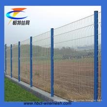 Backyard Fence -Triangle Bending Fence (CT-44)