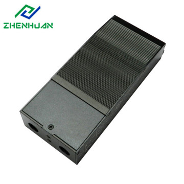 24V 75W UL Impermeable 0-10V Controlador LED regulable