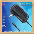 настенный адаптер 12В 0,5 а DC адаптер переменного тока для бытовых электрических приборов