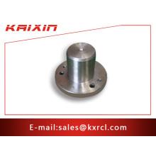 Части нержавеющей стали CNC подвергая механической обработке, CNC подвергал части механической обработке фланца