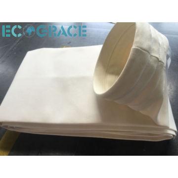 Bolsa de filtro de fibra de vidrio de membrana Eptfe (292 X 10000)
