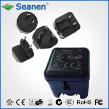 Cube Type of 10watt Charger Adapter for Travel Charger