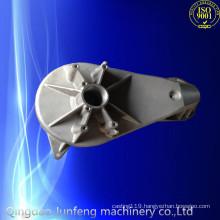 High quality custom aluminum gear box