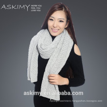 2015 Fashionable handmade scarf
