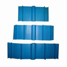 PVC Waterstops for Concrete Joints