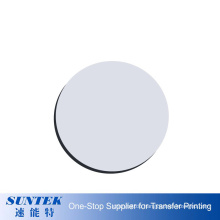 Sublimation Printed Polyester Cloth Rubber Mouse Pad Custom Logo 3mm 5mm