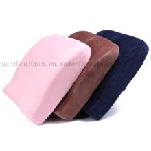 Cojín de almohada de la cintura de la silla del asiento de carro de la venta caliente del logotipo del OEM