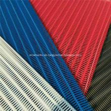 Stoffnetz aus Polyesterpapier