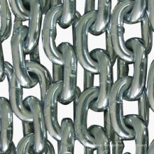 Metal Galvanized Short Link Chain