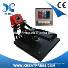 Semi-atuomatic Digital Fabric Logo Printing Machine HP3804C