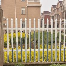 valla de valla de aluminio horizontal utilizada para caballo