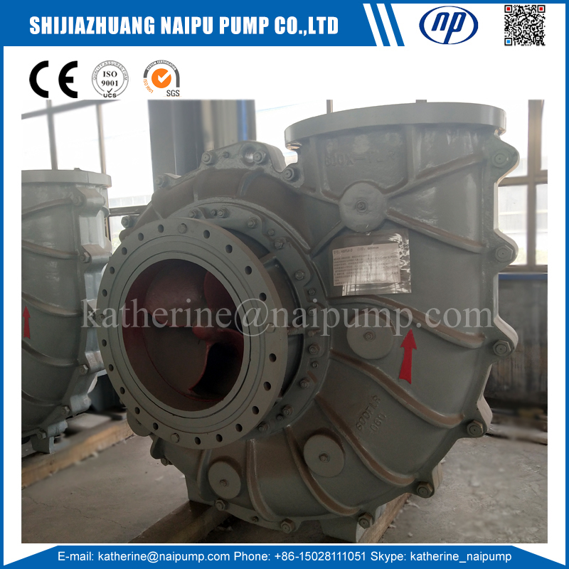 TL Slurry Pump
