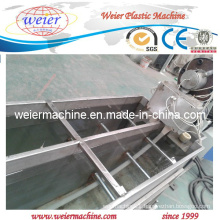 Single Screw Extruder for PP Strapping Belt Making