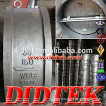 DIDTEK LCC RTJ CONNECTION WAFER CHECK VALVE