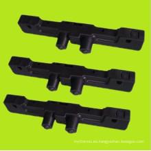 Actuador doble para cama eléctrica (2 * 4500N) Fy016 Lulu