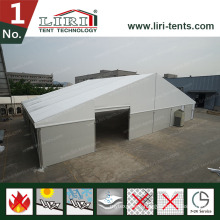 Aluminum Frame Durable Warehouse Tent, Warehouse Storgae Tent for Sale