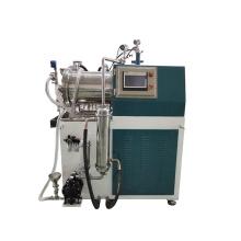 CBN-25L Высокоэффективная нано-песочная мельница штифтового типа