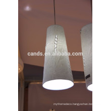 On china market wedding decor chandelier new products