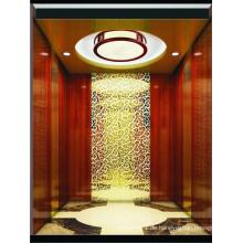 Klassischer Stil Passagieraufzug für Luxuriöses Hotel