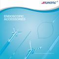 Einweg-endoskopische Mundstück in chirurgischen Instrumenten