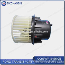 Genuine Transit V348 Front Air Conditioning Blower CC95VW 18456 CB