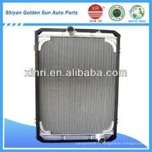 Китай высокого качества алюминиевый радиатор грузовик с конкурентоспособной цене
