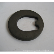 Ferrite Ring Magnets for Speaker
